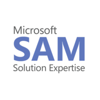 Microsoft SAM Solution Experte